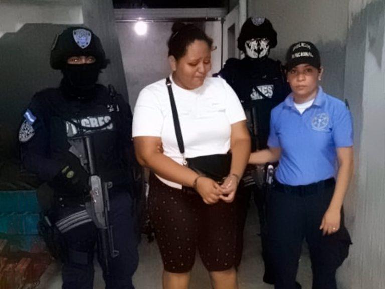 SPS: capturan a supuesta líder proxeneta en barrio Guamilito