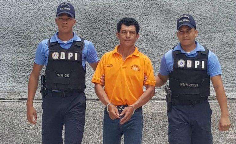 Capturan supuesto miembro de «Los Quintanilla» en Santa Bárbara