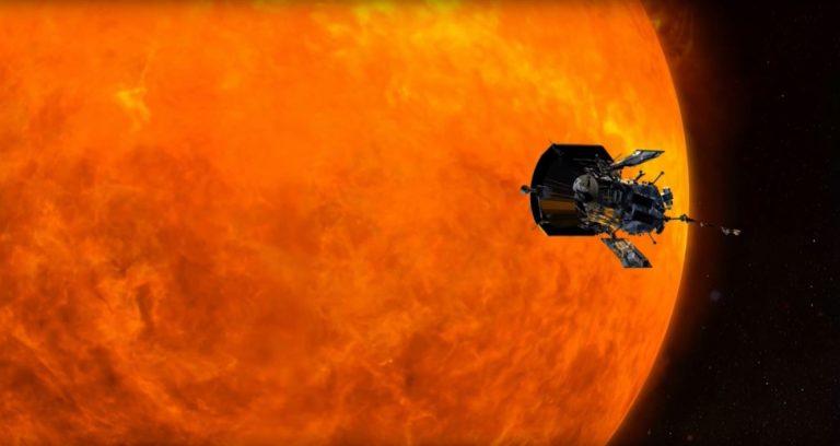 NASA: cómo «tocar» el Sol y no derretirse en el intento