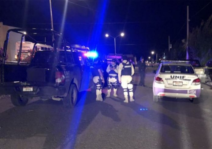 Hondureño se suicida en México