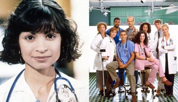 Muere actriz de la serie E.R., Vanessa Márquez, ante impacto de bala en altercado policial