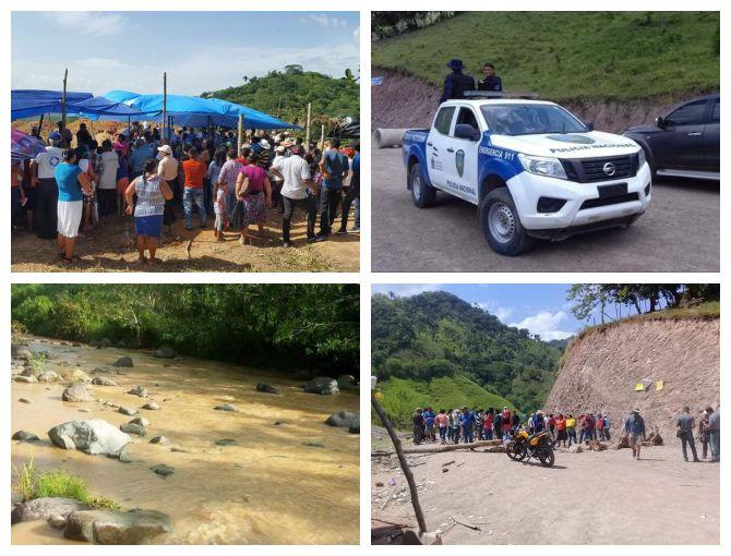 Honduras: Emerge otro conflicto ambiental por mina de propietario de Alutech