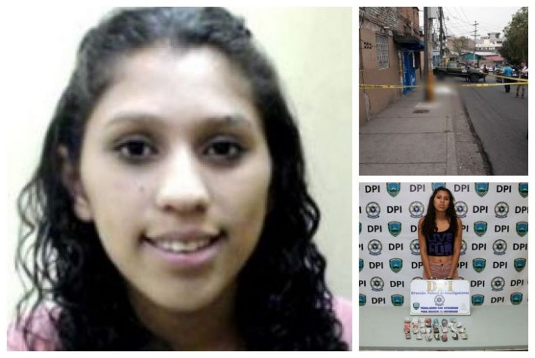 """A prisión """"La Mala"""", supuesta asesina de estudiante del Instituto Central"""