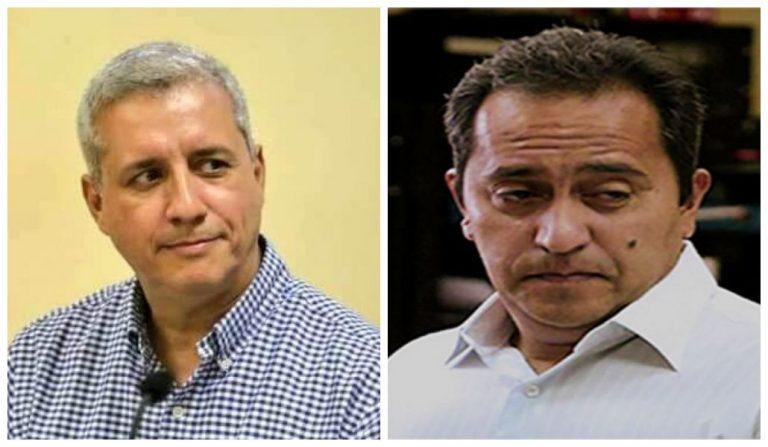 Caso IHSS: solicitan pena de 35 años para Mario Zelaya y José Bertetty
