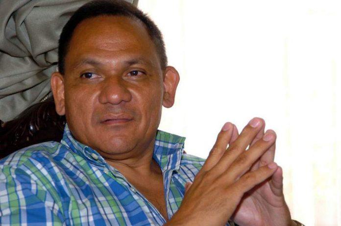 Mateo Galán