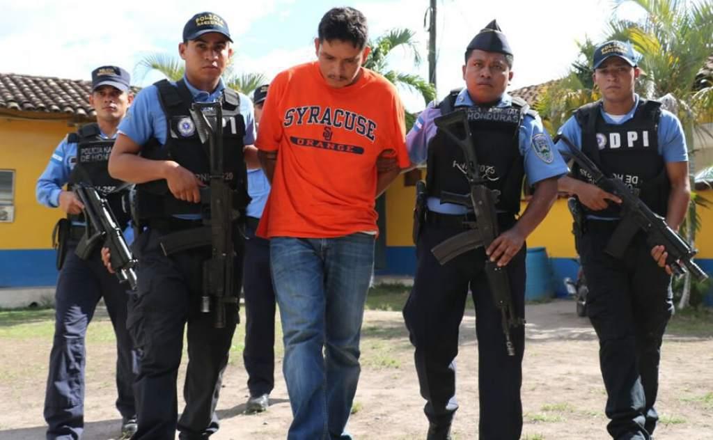condenado por masacre en Santa Bárbara