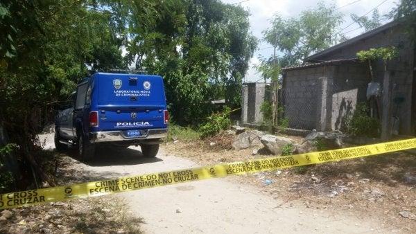 En «casa loca» encuentran el cuerpo sin vida de un hombre en La Lima