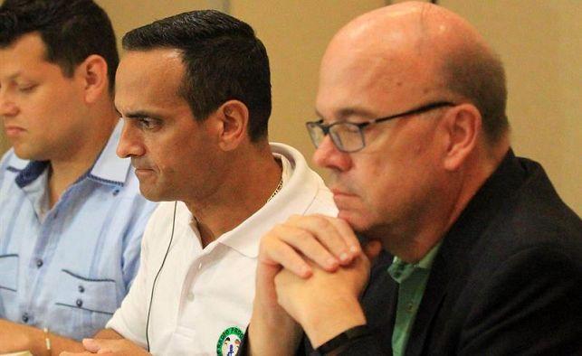 McGovern: «es decepcionante cómo Honduras maneja la política migratoria»