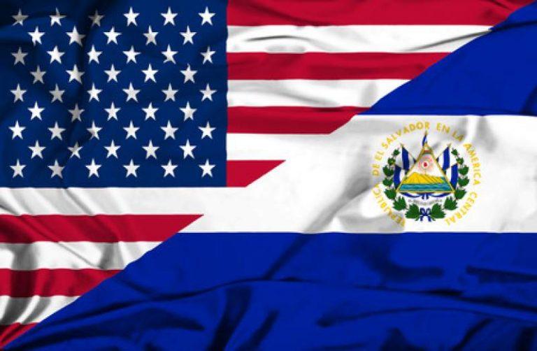 Embajadora de EE.UU apoyará a El Salvador, a pesar de pasada advertencia
