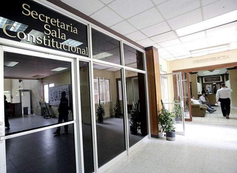 Queda abolida garantía del 20% para demandantes del Estado hondureño