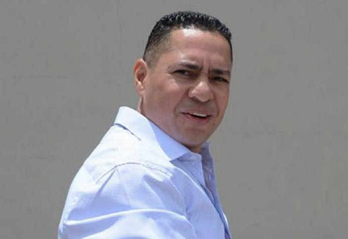 """Ex alcalde de Talanga: """"Siempre creí en mi inocencia"""""""