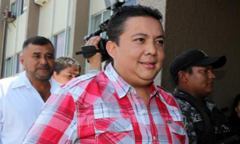 Para diciembre fijan juicio contra el exdiputado Fredy Nájera en EE.UU.