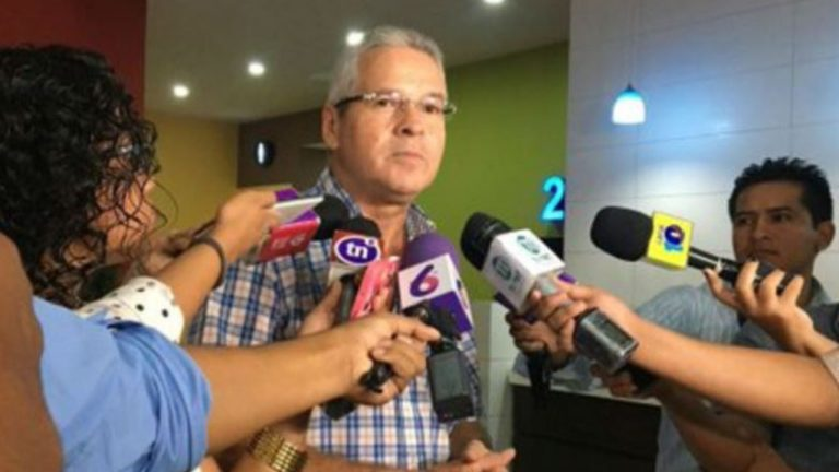 Carlos Pastora refugiado en Embajada de Honduras y CONADEH asegura protección