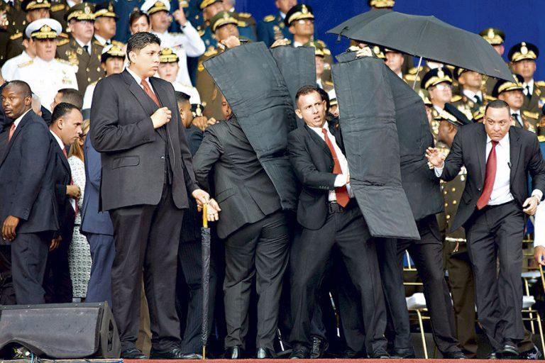 Estados Unidos asegura no estar involucrado en atentado contra Maduro