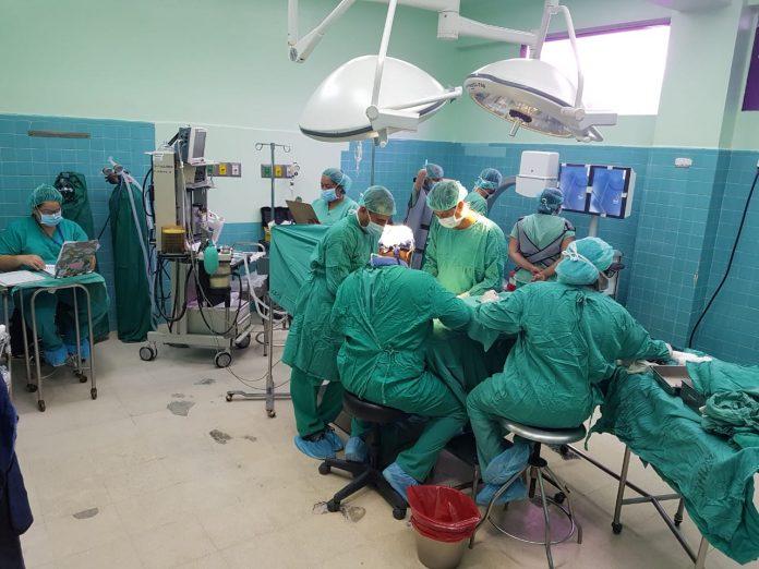 Estiman en dos mil casos la mora quirúrgica en el HEU;  son pacientes en estado grave