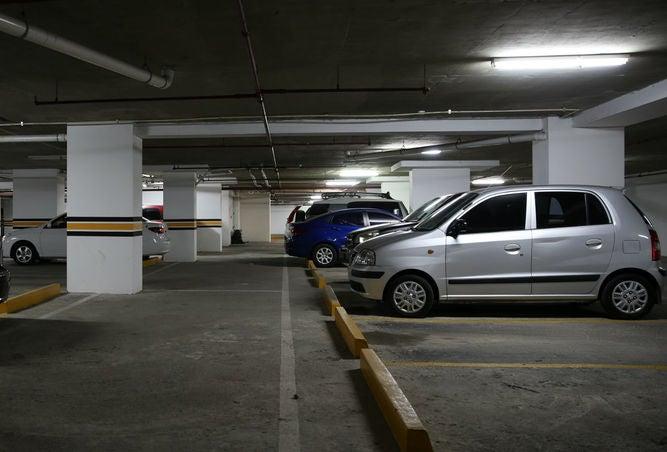"""Yllescas: """"Estacionamiento debería ser un beneficio y no una actividad económica"""""""