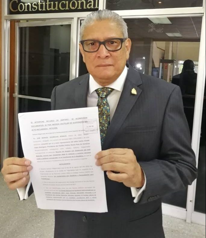 Salvador de Honduras