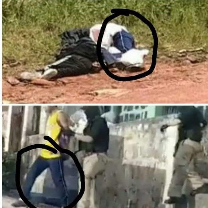 Supuestos agentes de la ATIC raptaron a jóvenes asesinados en La Montañita