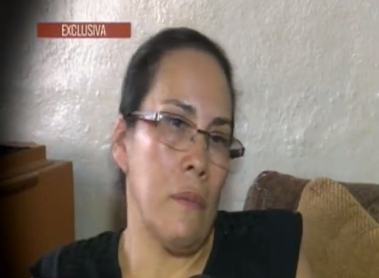 Pide justicia por la muerte de su hija en España y ayuda para repatriar el cuerpo