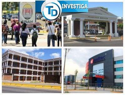 SHACES, postrado desde hace siete años, ¿la dejarán acreditar la calidad de Universidades de Honduras?