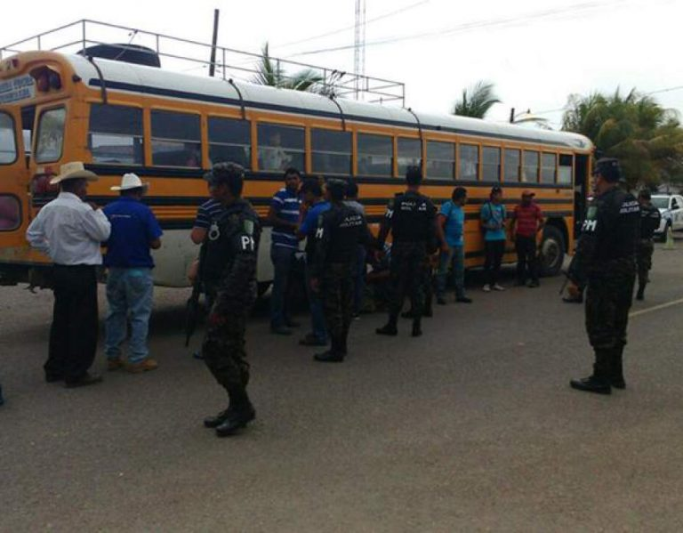 Cubanos y africanos lideran la lista de tránsito irregular por Honduras