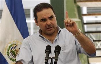 Opinión de Luis A. González:  ARENA y la corrupción en el gobierno de Saca
