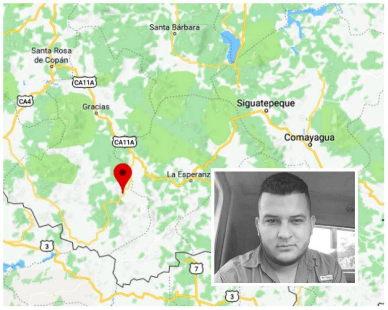 Violencia contra transportistas alcanza a conductores de buses en Lempira
