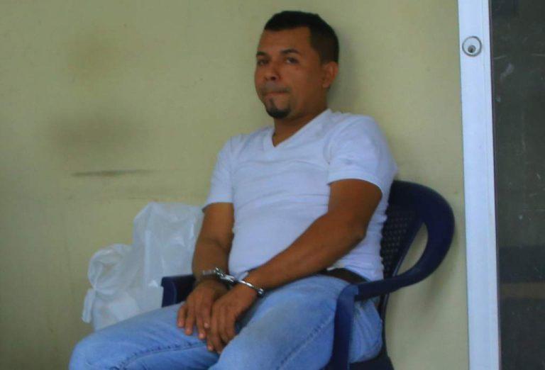 SPS: 18 años de cárcel recibe motorista de la Ruta 2 por atropellar a niña
