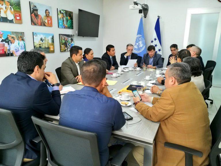 Nasralla y Luis Zelaya dicen que división del PN obstaculizaría el diálogo nacional