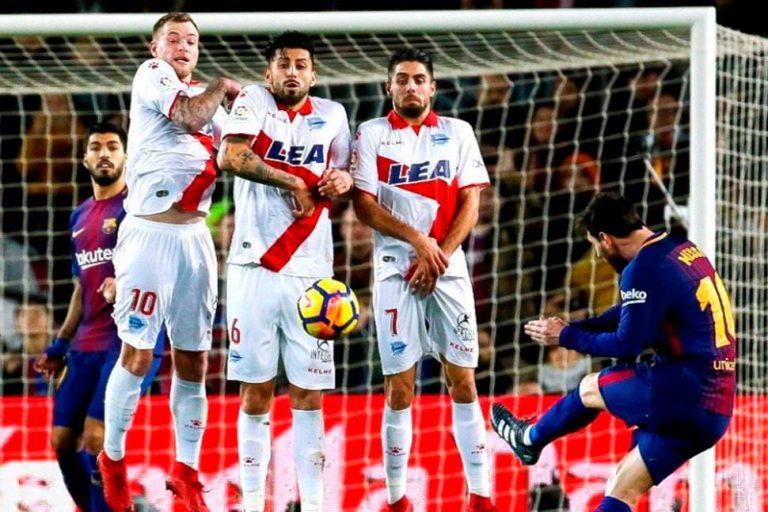 ¡El Barcelona sale en búsqueda de una nueva liga!