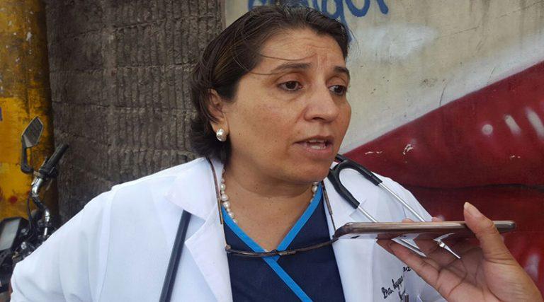 CMH: Miembros de Comisión de Salud son los menos idóneos para solucionar la crisis