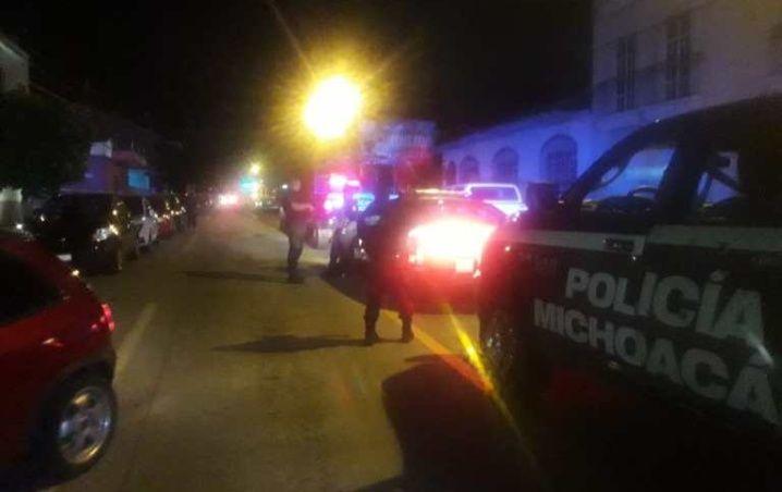 ¡Asesinan en México a ex jugador del equipo Monarcas Morelia!