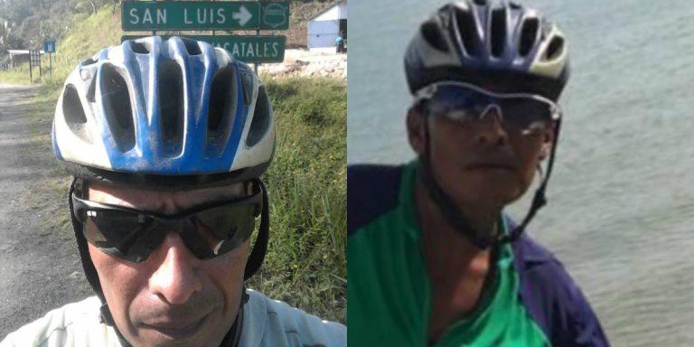 Pastor Gómez: una bicicleta le cambió la vida y encontró su pasión por ese deporte