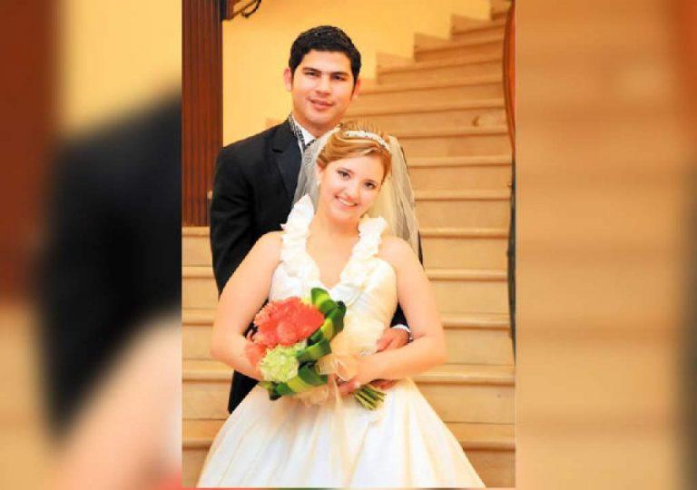 SPS: comienza juicio contra Laura Knight, acusada de apuñalar a su marido