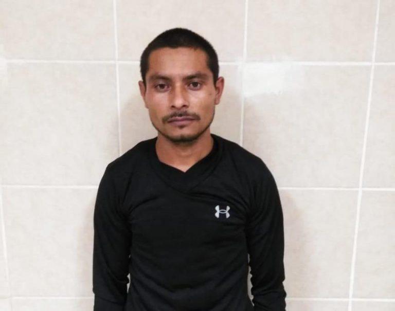 Más buscados: lo creían muerto, pero en realidad estaba refugiado en México