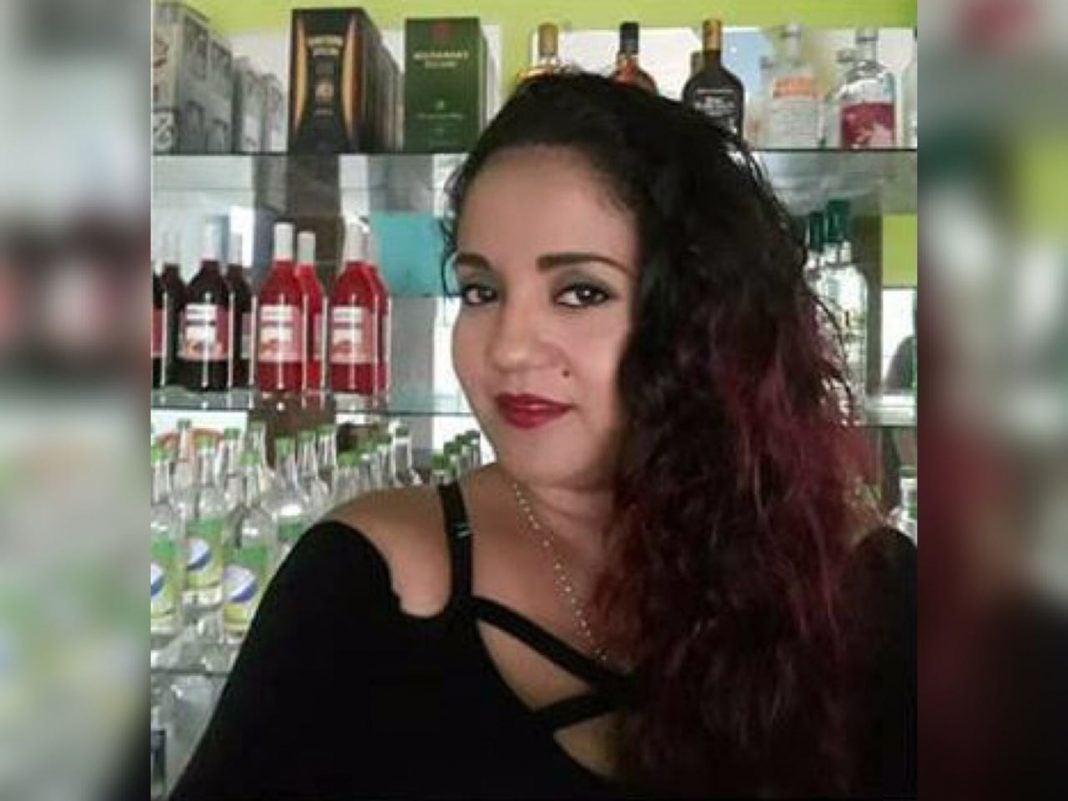 le disparan dentro de su bar en Copán