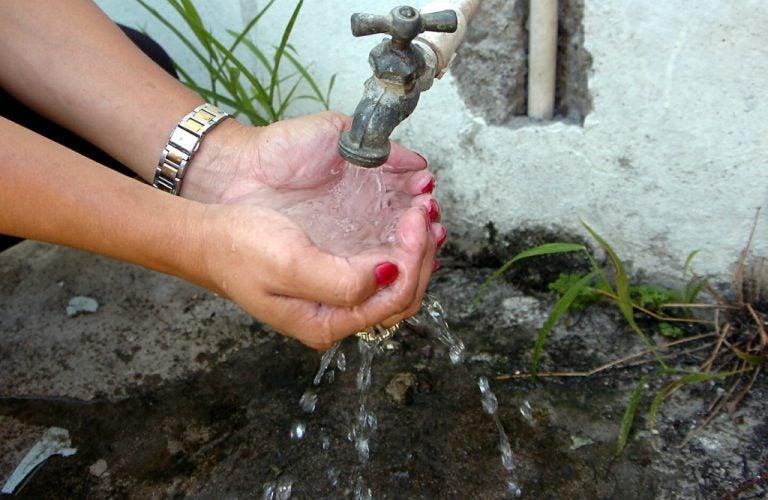 Aguas de San Pedro anuncia mantenimientos; todo un día sin agua mañana