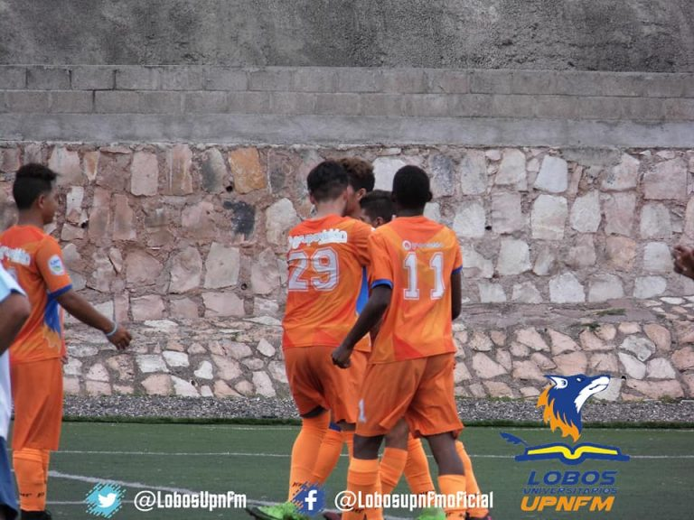 Juvenil de la UPNFM avanza a los cuartos de final del Campeonato Felipe Barahona
