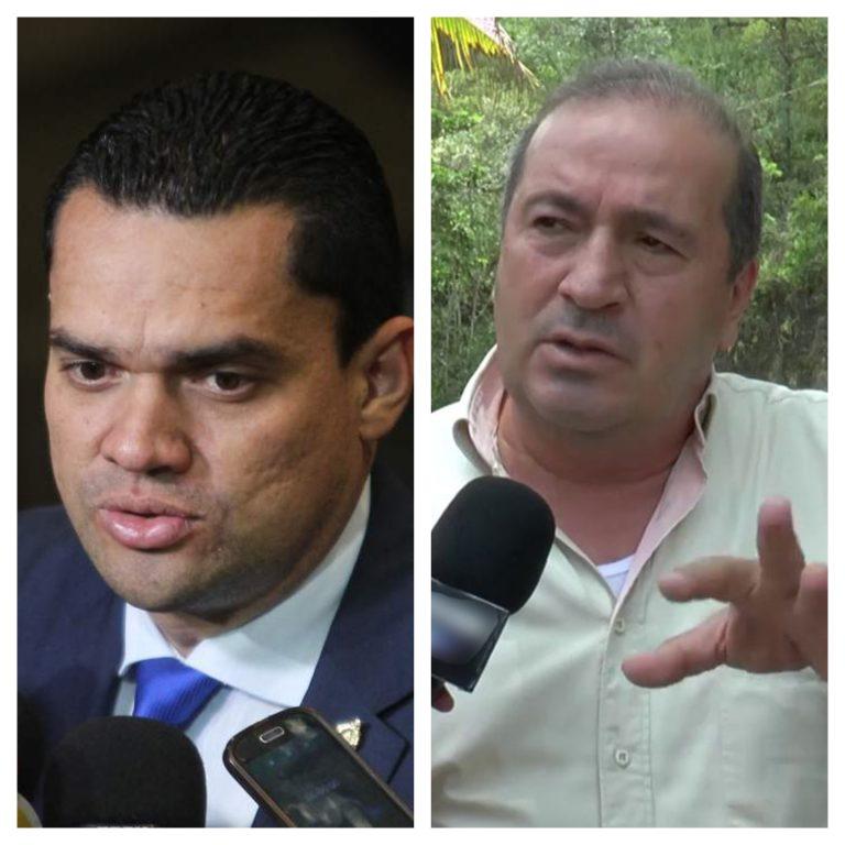 Caso «Fe de erratas»: Ratifican sobreseimiento a Zambrano y modifican delitos a Villeda