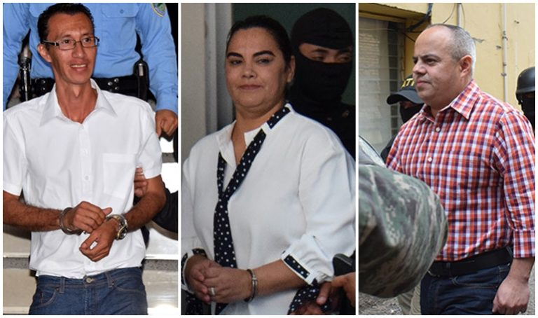"""Caja Chica de la Dama: """"Sin lugar nulidades y excepciones planteadas por defensores de imputados"""""""