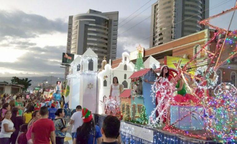 Tegucigalpa de fiesta: Cerrarán el Bulevar Suyapa durante cuatro días