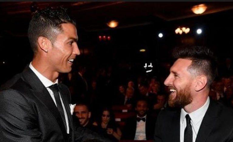 Ni Cristiano Ronaldo ni Messi irán a la gala del The Best