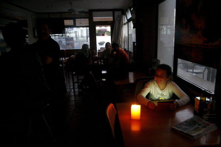EEH mantiene cortes de energía y este martes continúa el calvario para hondureños
