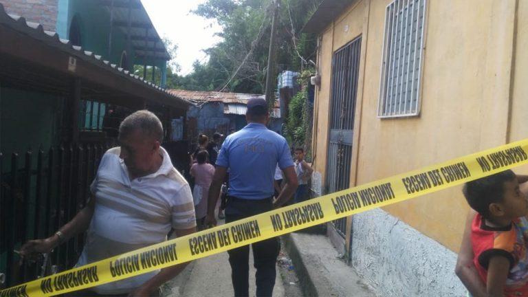 Tegucigalpa: Encuentran pareja muerta en en colonia Nueva Esperanza