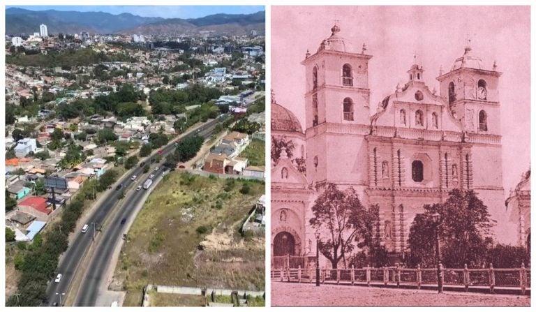 ¡Felicidades Tegucigalpa! Hoy cumple oficialmente 440 años de fundación