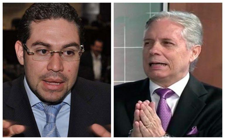 Billy Joya interpone querella contra el diputado Jorge Cálix