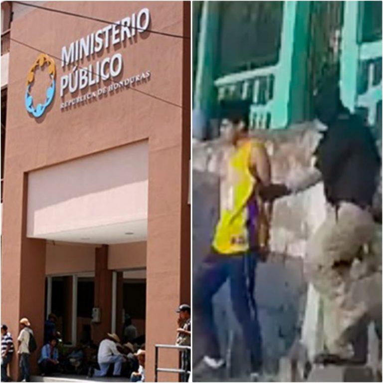JOPRODEH exige al MP no guardar silencio ante asesinato de estudiantes