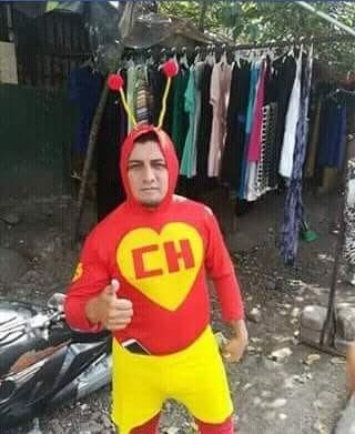 """En libertad quedó """"El Chapulín"""", detenido hace cinco días por extorsión"""