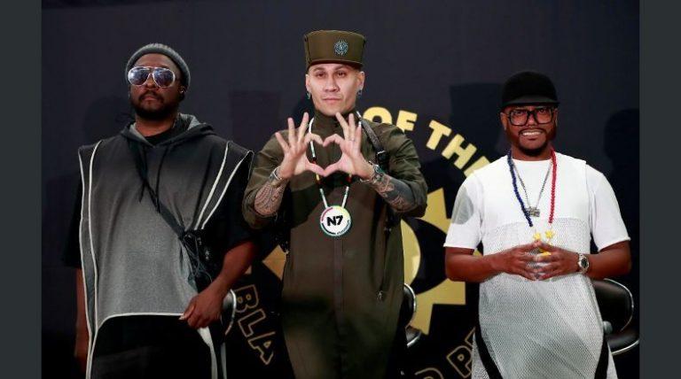 The Black Eyed Peas lanza video en contra de la separación de familias en EE.UU.
