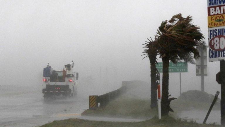 Huracán Florence ha dejado 33 muertos en Estados Unidos